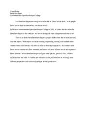 reflection paper #3 jr writ
