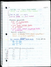 FRN 120 p9 Class Lecture Notes