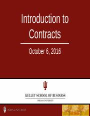 #14 fall 10-6-16 CONTRACTS intro L201 (1)