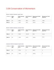 3.08 Conservation of Momentum.docx