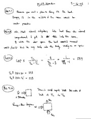 Thermal Physics Solutions CH 4-5 pg 17