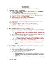 Ch 5 Video Notes - ACCT 2.docx