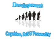 Development - Cognition, Self & Personality(1)
