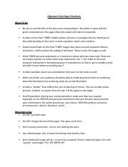 Gilgamesh One-Pager Directions.docx