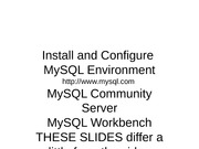Lect-4_Install_and_Configure_MySQL