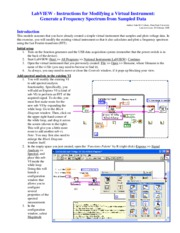 LabVIEW_USB_DAQ_FFT_instructions