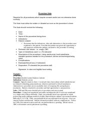 Medical Student Supervision and Teaching.doc