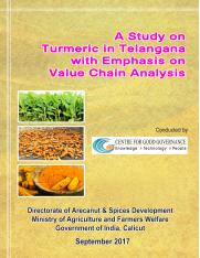 Value Chain Study on Turmeric in Telangana 2.pdf