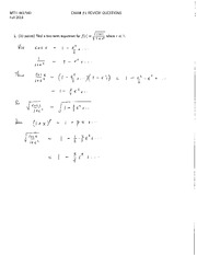 review1-solutions
