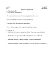 discussion questions 1