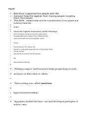Unit 1 Essay Answer Outline-1