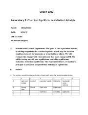 Case study term paper