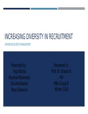 Increasing Diversity in recruitment presentation [Autosaved] (1)
