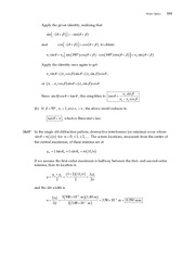 31_Ch 24 College Physics ProblemCH24 Wave Optics