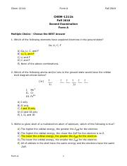 CHEM 1211k 201808 Exam 2 Form A KEY (1).pdf