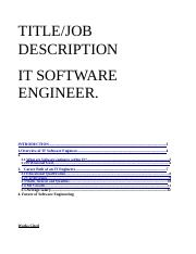 SOFTWARE ENGINEER.doc