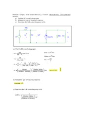 Midterm solution F2010A