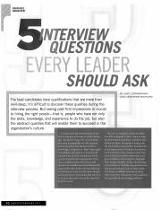 5 Interview Questions Every Leader Should Ask.pdf