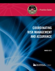 998017_1103.DL PG -Coordinating Risk Mgt and Assurance March 2012