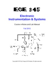 ece_345__electronic_instrumentation____systems