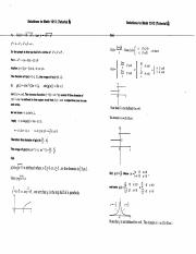Solutions to Exercise of Tutorial 1 (Functions).pdf