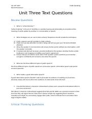 Unit Three Text Questions - Darrell Pinontoan.docx