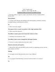 16S HLT110Worksheet-Chapter 10B