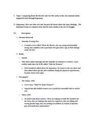 Joe mccarthy essay