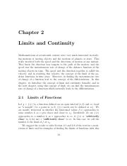 2.Calculus I-chapter2-LectureNote
