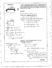 1185_Mechanics Homework Mechanics of Materials Solution