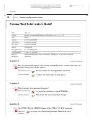Review Test Submission_ Quiz2 – 201601_Database .