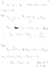 CPSC 313 Discrete Functions Notes