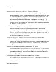 History of the Holocaust Unit 7 Text Questions.docx