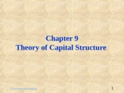 ch09_-_Capital_Structure