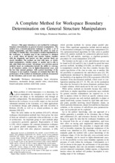 1369-A-Complete-Method-for-Workspace-Boundary-Determination-on-General-Structure-Manipulators