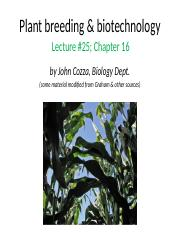 lect-25_plant-breeding-&-biotechnology_BOT-1010_S15_JC.ppt
