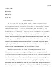 Argumentative Essay # 2 Good Copy.odt