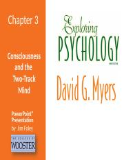 Psychology Chapter 3 Notes.ppt