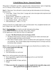 Annotated Timeline Project.docx