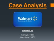 Case Analysis_Walmart new pdf