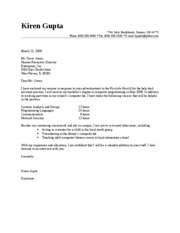 Make It Right 3-1 Cover Letter Draft