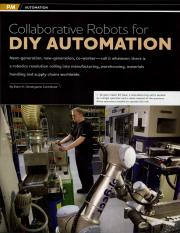 Collaborative Robots for DIY Automation.pdf