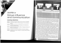 14 group influence