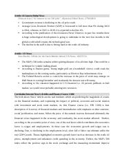 News Articles and Corelation with Course Study.docx