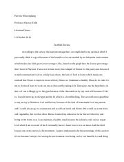 TestWell Review.docx