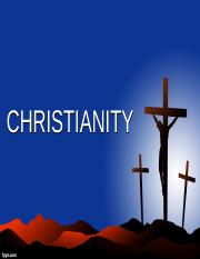 CHRISTIANITY.ppt
