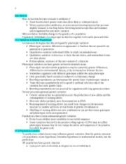 BIOLOGY 1001 : Biology II - Evolution, Ecology, Biodiversity