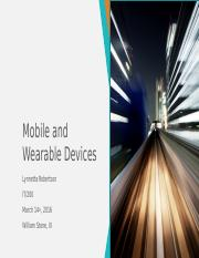 Mobileandwearable devices.pptx