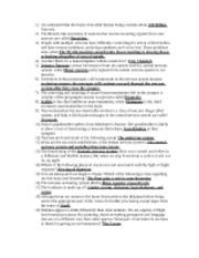 Personal wellness plan essay