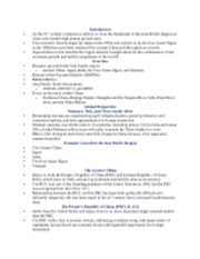 International Marketing Chapter 11 Notes